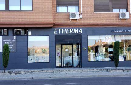 Etherma centro estético