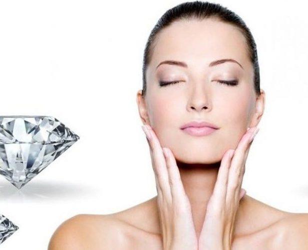 Hidro punta de diamante