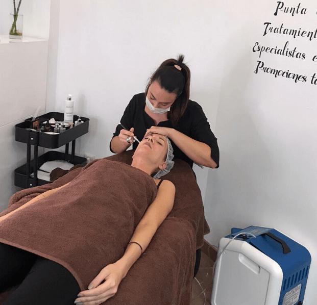 oxigenoterapia beoxy