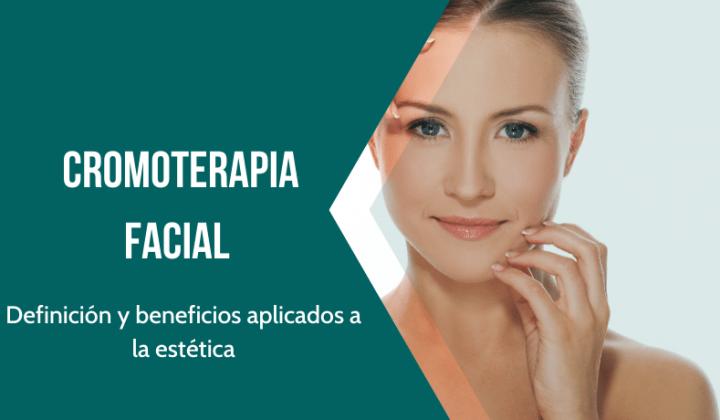 cromoterapia beneficios estética