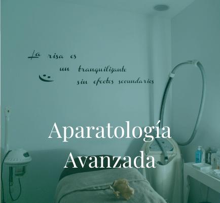 Aparatología Avanzada