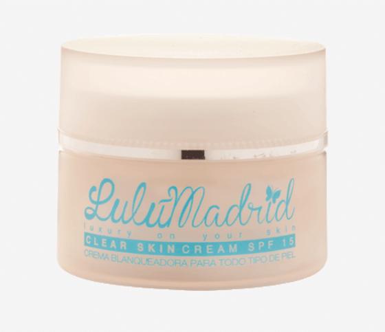 cómo aplicar las cremas correctamente en la piel