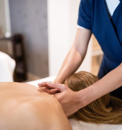 masajes y rituales