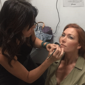 Maquillaje Parla Madrid